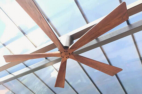 Oleada Electrical - Professional Ceiling Fan Installation
