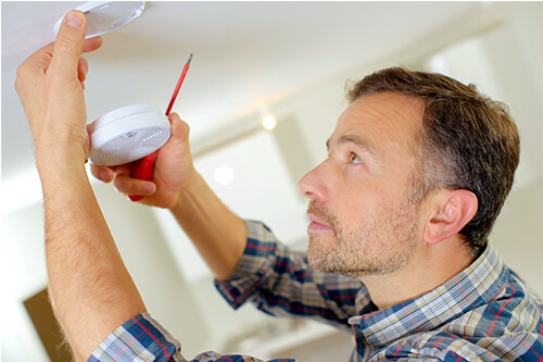 Oleada Electrical - Smoke Alarms Professional Installation and Maintenance - Brisbane