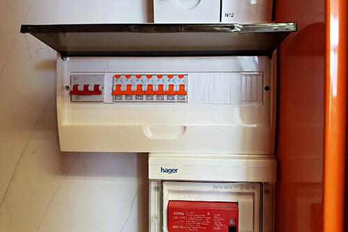 Oleada Electrical - Switchboard Upgrade Brisbane