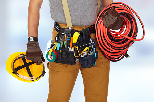 Local Electricians Brisbane. Quality, professional and reliable electrical
