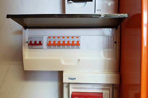 Switchboard Upgrades in Balmoral Queensland 4171 Oleada Electrical provide professional electrical service in Balmoral