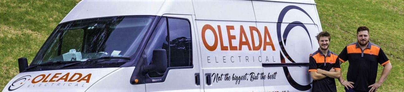 Oleada Electrical Team Providing Professional Electrical Services in Brisbane