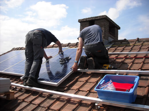 Solar Power is one of the best way on how to save electricity