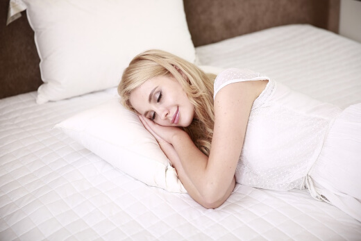Air Conditioning improves sleep