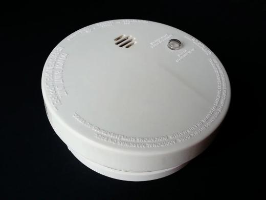 Smoke Alarm Ascot