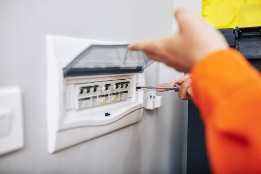 what to do electrical appliances failing brisbane