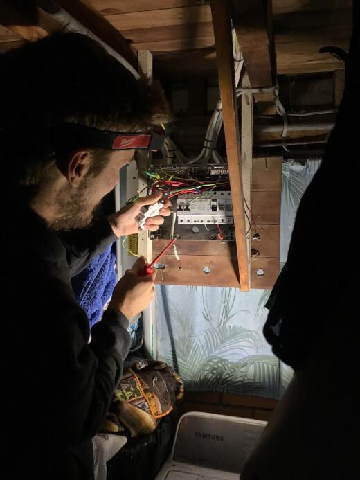 Emergency Electrician Annerley