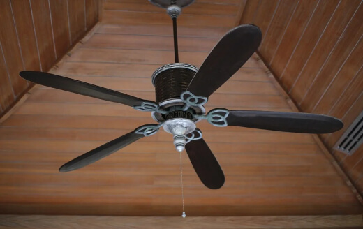 Tips on Buying a Ceiling Fan