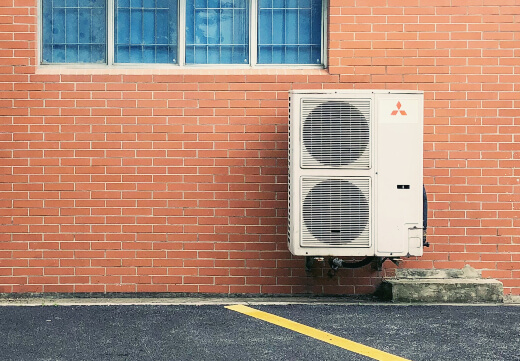 how to clean split air conditioner