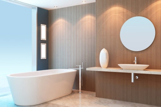 What to Consider During Bathroom Renovation