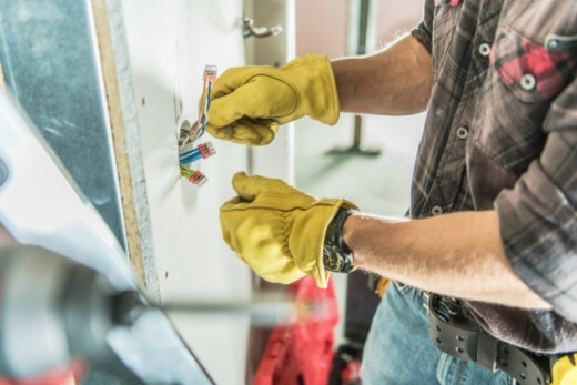 commercial electrical upgrades