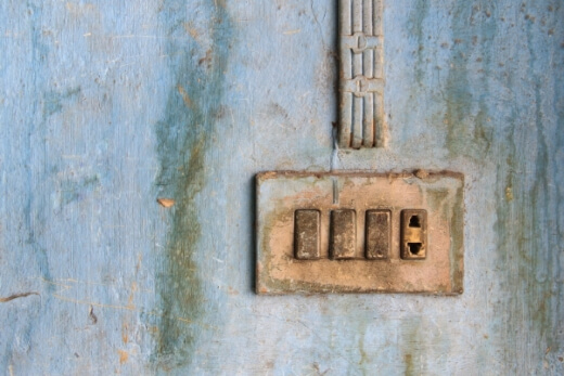 electrical dangers brisbane